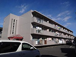 神奈川県相模原市南区相模大野1丁目の賃貸マンションの外観