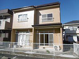 [テラスハウス] 静岡県浜松市中区領家3丁目 の賃貸【/】の外観
