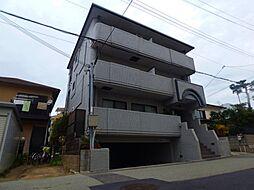 ヴォーン夙川[3階]の外観