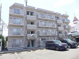 埼玉県所沢市大字山口の賃貸マンションの外観