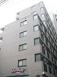 アーバン武蔵小金井[4階]の外観