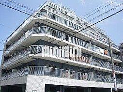 第17オーシャンビル[4階]の外観