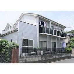 富士ハウス[0203号室]の外観