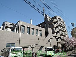 サザントゥリーII[4階]の外観