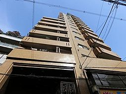 日生ロイヤルマンション高津[8階]の外観