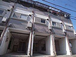 [一戸建] 大阪府大東市南津の辺町 の賃貸【/】の外観