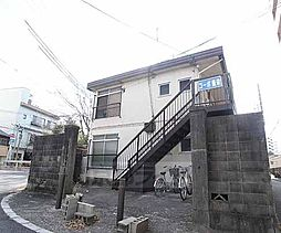 京都府京都市下京区河原町通五条下る平居町の賃貸マンションの外観