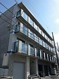 ヌーベルコート[2階]の外観