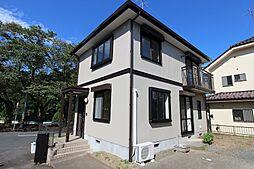 [一戸建] 東京都八王子市西寺方町 の賃貸【/】の外観