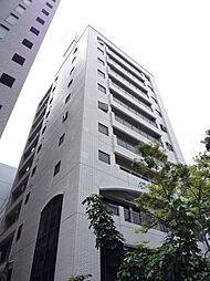 ラパンジール日本橋[4階]の外観