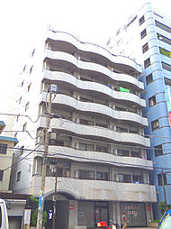 サンビーム西川口[2階]の外観