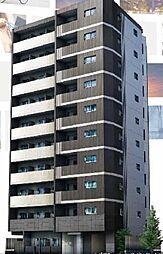 ルフレ赤羽サウス[901号室]の外観
