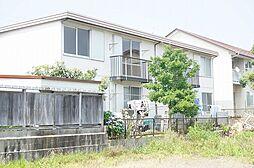 三重県桑名市野田1の賃貸アパートの外観