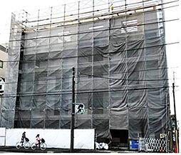 ノブレス 横濱蒔田[201号室]の外観
