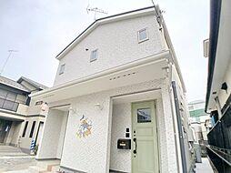 ドナルドhouse[101号室]の外観