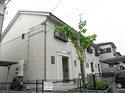 [テラスハウス] 愛知県半田市横川町3丁目 の賃貸【/】の外観