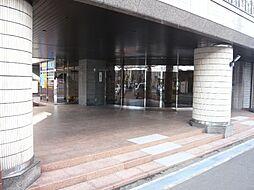 クラシックハイム[6階]の外観