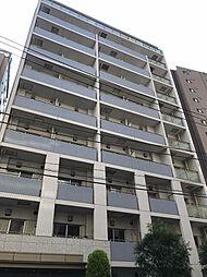 パークアクシス浜松町[4階]の外観