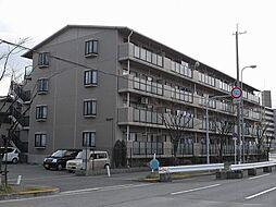 エムIIIタカイ 吉田本町2 吉田駅14分[3階]の外観