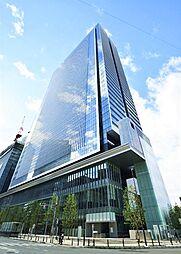 JP(KITTE)タワー名古屋:名駅1-1-1