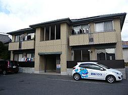 シャルマン高須B棟[2階]の外観