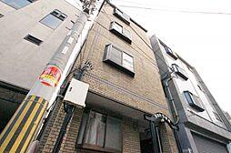シェトワ阪南[402号室]の外観