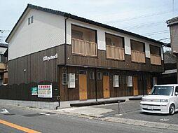 RMアパートII[103号室]の外観