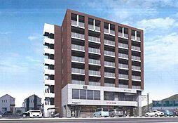 Apartment3771[C号室]の外観