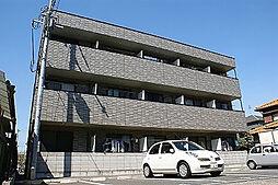 アンプルールフェールREALIFE2[2階]の外観