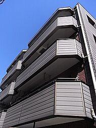 メゾン清栄[305号室]の外観