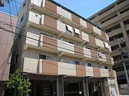 セイナ古川橋[4階]の外観