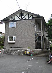 スコッチハウス[105号室]の外観