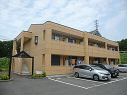 彩城(I)[1階]の外観