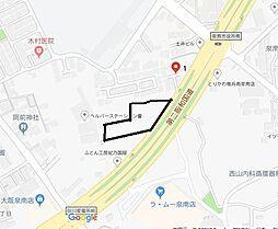 泉南市樽井工場用地