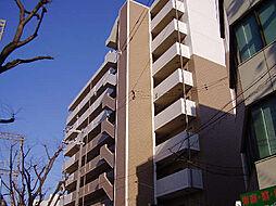 サザンクレスト堺[604号室]の外観