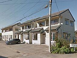 [タウンハウス] 群馬県桐生市広沢町3丁目 の賃貸【/】の外観