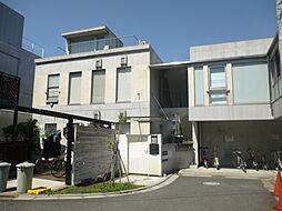 レジディア南青山[2階]の外観