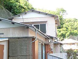 根倉アパート[102号室]の外観