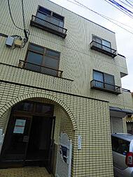 ライフステージ中浦和[3階]の外観