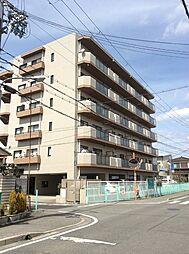 コム・ロワイヤル姫路幸町[3階]の外観