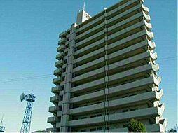 ライオンズマンション和歌山船戸1201号[12階]の外観
