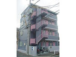 サーティースリー[4階]の外観