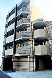 ラフィスタ練馬[1階]の外観