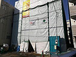 プラザ エヌ4[2階]の外観