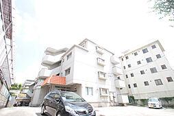愛知県名古屋市瑞穂区田辺通6丁目の賃貸マンションの外観