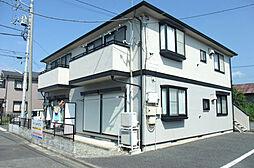 JR五日市線 武蔵増戸駅 徒歩11分の賃貸アパート