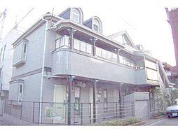 ピア高円寺[1階]の外観