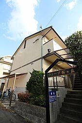 WAVE桜ケ丘[1階]の外観