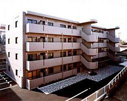 エル・パラシオ[2階]の外観