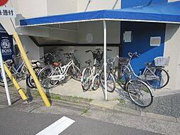 ヤマコ第一ビル[5階]の外観